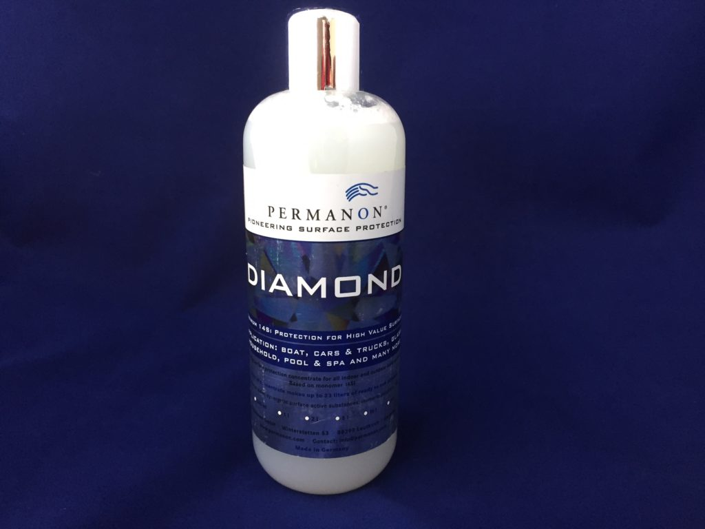 Car Detailing Boise >> Elite Motorsports | Permanon Diamond 500ml